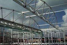 aluminium centrum - houten - op facilitaire informatie online