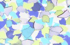 Flake Polymerclay - Tutorial