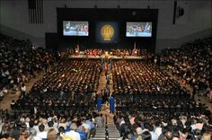 @UC Irvine School of Social Science Spring 2014 Commencement