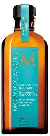 Moroccanoil Treatment and more iconic beauty products every woman should own.