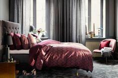 Jesenné spálne | H&M