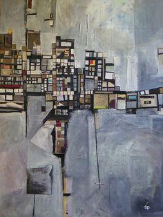 City by urbandon 2006.