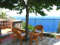 Amalfi Vacation Rental - VRBO 82736 - 2 BR Campania Villa in Italy, Holiday House Amalfi Coast