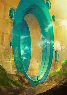 dae-hoon-lee-entrance-color.jpg (636×900)