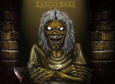 Iron Maiden Computer Wallpapers, Desktop Backgrounds | 3500x2567 ...