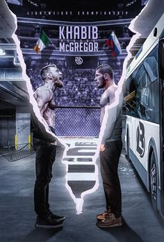 How long until the UFC 229 Nurmagomedov vs McGregor mega fight on? If you want to watch 229 UFC PPV live event online for free. Conor Mcgregor Style, Ufc Conor Mcgregor, Notorious Conor Mcgregor, Wrestling Posters, Boxing Posters, Sports Posters, Mcgregor Wallpapers, Ufc Live Stream, Bare Knuckle Boxing