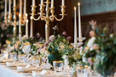 This wedding decor is the definition of elegance.  From the authentic beauty of the magical castle setting of @ashfordcastle to the stunning couple saying I do, this celebration was truly wonderful.  Planning and Design Olivia Buckley International  Photography by @unikeye_wedding_photography  #weddingceremony #ireland #ashfordcastle #oliviabuckleybride #oliviabuckleyinternational #weddingday #celebrations #weddingplanner #weddingplannerinireland #destinationwedding… Reception Design, Reception Decorations, Table Decorations, Wedding Dinner, Wedding Ceremony, Wedding Day, Destination Wedding Planner, Wedding Planning, Erin Ireland