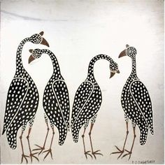 edward-saidi-tingatinga-guinea-fowl.jpg (300×300)