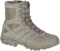 88dd5e0f96afc Men s Converse Waterproof Side - zip Desert Tactical Boots Desert ...