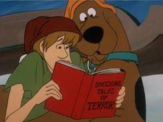 Tales of Terror - scooby-doo Photo Scooby Doo Images, Scooby Doo Movie, New Scooby Doo, Scooby Doo Quotes, Cartoon Tv Shows, Cartoon Icons, Cartoon Posters, Classic Cartoons, Cool Cartoons