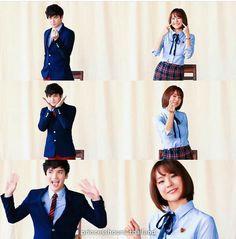 Princess Hours Thailand, Thai Princess, Drama Korea, Drama Movies, Tao, Love Story, Kdrama, Handsome, Asian