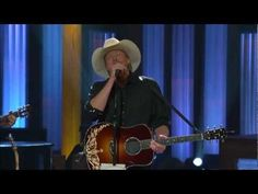 """Alan Jackson - """"Everything But The Wings"""" Live at the Grand Ole Opry - YouTube"""