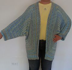 Ravelry: Nautical Hexagonal Sweater pattern by Nira Carmeli PDF TUTORIAL