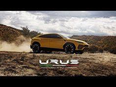 What makes this car a Lamborghini? | Yanko Design