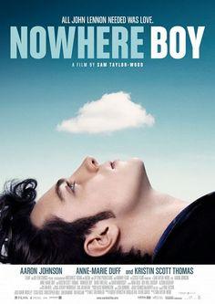 Nowhere Boy - Sam Taylor-Wood (2009).