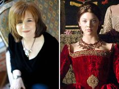 'Anne Boleyn was no soap seductress,' says US academic Susan Bordo ~ read more