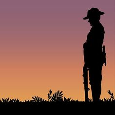 Lest we forget Anzac Day, Lest We Forget, Past, Silhouette, Projects, Log Projects, Past Tense, Blue Prints