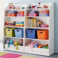 54 Enchanting Toy Storage Design Ideas For 2019 - Kinder Ideen