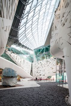Nemesi Studio, Filippo Poli · Italian Pavilion - Expo Milano 2015 · Divisare