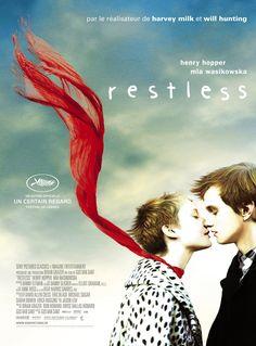 The Restless (Senin için) #movies #love #movie poster #filmography