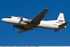 Photo Kelowna Flightcraft (KFA) Convair CV-580 C-GKFG