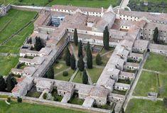Calci (Pisa) - Certosa