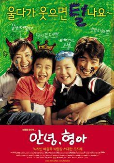 hello, brother= won-sang park