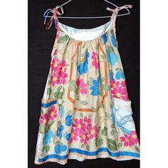 Nixie Petal Dress 'Flower Dream' Dress 12yrs #NixieClothing #kidsfashion