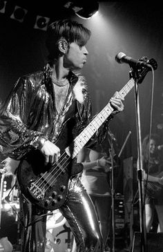 Prince - Jam of the Year Tour 1998