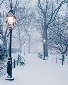 "Foto ""Snow"" da فاطیما  #OGQ"