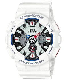 CASIO SIAM สยามคาสิโอ จำหน่าย นาฬิกาข้อมือ - GA-120TR-7A