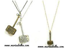 Voce encontra isso e muito mais o site www.mariaabelha.com #thor