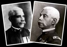 BLACK HISTORY SPOTLIGHT: ALLEN ALLENSWORTH Allen Allensworth (1842-1914) was once the highest ranking black officer in American history and founded the all-black town of Allensworth, California.