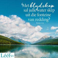 Afrikaans, Van, Mountains, Water, Travel, Heart, Water Water, Aqua, Viajes