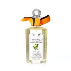 Orange Blossom Eau de Toilette. Top notes of bergamot, rose, orchid and peach blossom layer with gourmand notes of amalfi lemon and orange to make this classic oriental floral fragrance, from iconic English perfumers Penhaligon's. $140.00