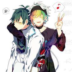 Boy Character, Character Creation, Hot Anime Boy, Cute Anime Guys, The Wolf Game, Rainbow Boys, K Project Anime, Kuroo Haikyuu, Neko Boy