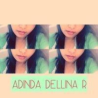 Visit Adinda Dellina Rahadiati on SoundCloud
