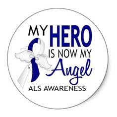 From Robin Jones Walker  in memory of her husband & Hero Norman Walker.  Robin is a true Angel & Hero in her own right.