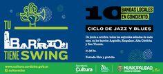 Cultura de Córdoba: Ciclo de Jazz y Blues