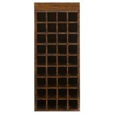 Vineyard Wine Storage Wine Upper Rack | Freedom Furniture and Homewares