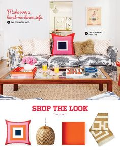 841692219eee Grab a copy of the May issue of @goodhousekeeping for our insider tips on  how