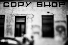 """""""Copy Shop"""" from """"A Faulmann File"""" . Andermatt, Filing, Vienna, My Images, The Past, Shop, Store"""