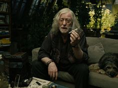 Children of Men (2006)  #hippie #MichaelCaine