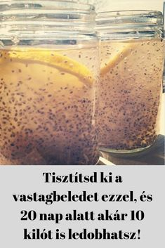 Tisztítsd ki a vastagbeledet ezzel, és 20 nap alatt akár 10 kilót is ledobhatsz! Flat Belly Smoothie, Homeopathy, Health Motivation, Natural Medicine, Diy Beauty, Pesto, Healthy Lifestyle, Vitamins, Good Food