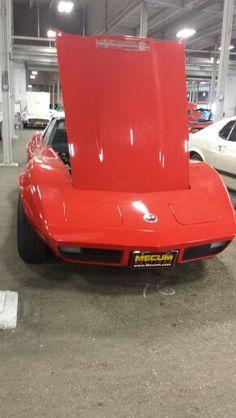 Indy mecum car auction 2014