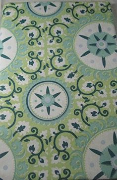 Cynthia Rowely Flannel Back Vinyl Tablecloths  Floral Med... Http://