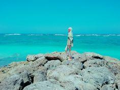 Loc : Pandawa Beach Bali #Indonesia