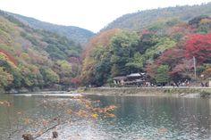 Arashiyama - Kyoto Japan