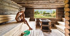 Kelo - our wellness cult site Sauna House, Sauna Room, Mini Sauna, Sauna Shower, Outdoor Sauna, Sauna Design, Backyard Pavilion, Spa Rooms, House Front Design
