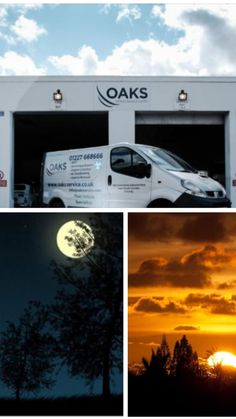 *Overnight Servicing* 💥🌞🌜   ✅ Cars and vans 🚗🚗  For those that can't afford to have their vehicle off the road during the day for a single minute...maybe check us out. We service cars and vans during the evening ready for you nice and early in the morning 😊   Have a look on our website www.oaksservice.com to see what we're all about 💥 See you soon💥 #oaks #garage #car #van #canterbury #night #service